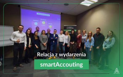 Relacja z wydarzenia smartAccouting