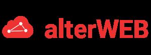 Logo alterWeb