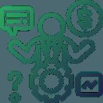 Ikona Wsparcie specjalisty przy założeniu spółki Altera